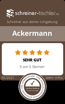 Ackermann Siegel