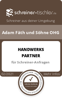 Adam Fäth und Söhne OHG Siegel
