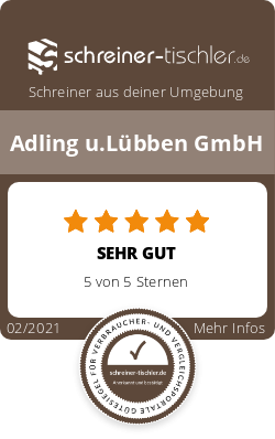 Adling u.Lübben GmbH Siegel