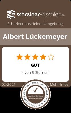 Albert Lückemeyer Siegel