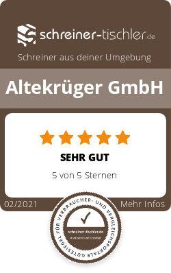 Altekrüger GmbH Siegel