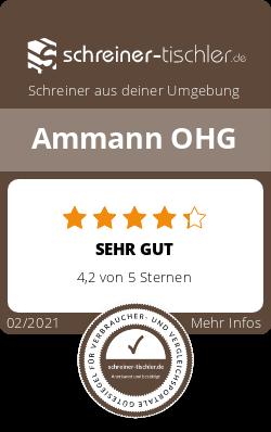 Ammann OHG Siegel