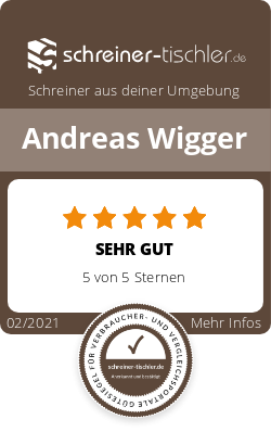 Andreas Wigger Siegel