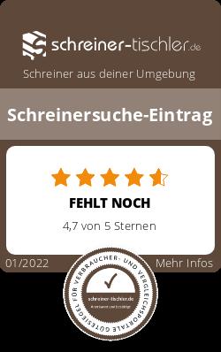 Arendt Tischlerei GmbH & Co. KG Siegel