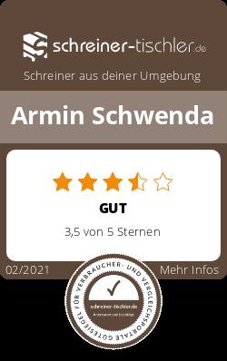Armin Schwenda Siegel