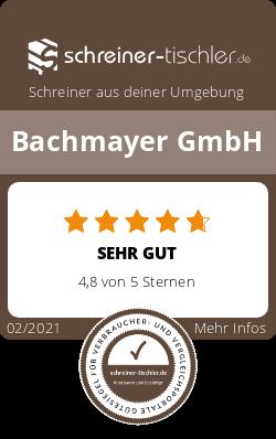 Bachmayer GmbH Siegel