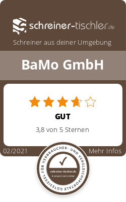 BaMo GmbH Siegel