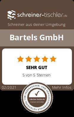 Bartels GmbH Siegel