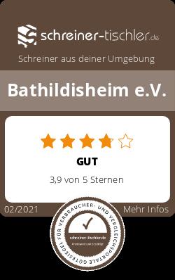 Bathildisheim e.V. Siegel