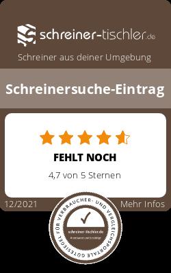 Bau- und Möbeltischlerei Schwandt GmbH Siegel