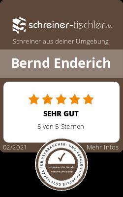 Bernd Enderich Siegel
