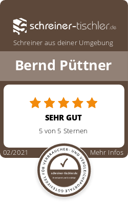 Bernd Püttner Siegel