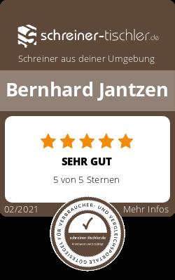Bernhard Jantzen Siegel