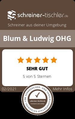 Blum & Ludwig OHG Siegel