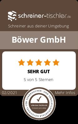 Böwer GmbH Siegel