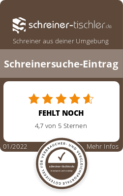 Bopp GmbH Schreinerei - Glaserei -, Wilhelm Siegel