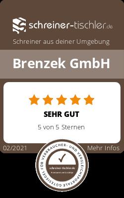 Brenzek GmbH Siegel