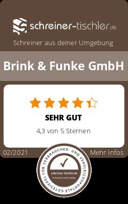 Brink & Funke GmbH Siegel