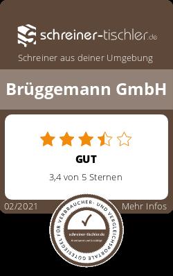 Brüggemann GmbH Siegel