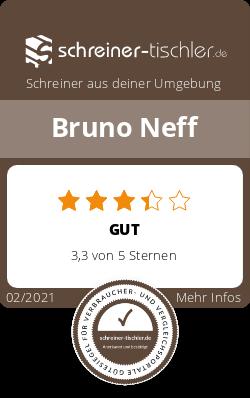Bruno Neff Siegel
