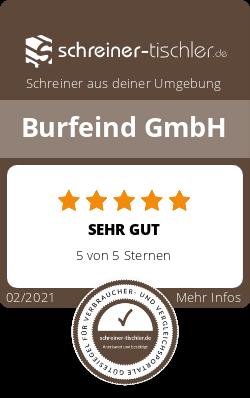 Burfeind GmbH Siegel