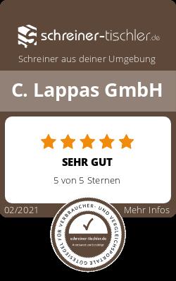 C. Lappas GmbH Siegel