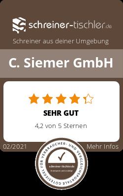 C. Siemer GmbH Siegel