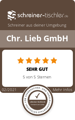 Chr. Lieb GmbH Siegel