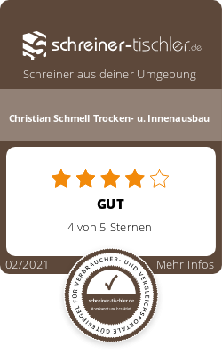 Christian Schmell Trocken- u. Innenausbau Siegel
