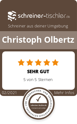 Christoph Olbertz Siegel