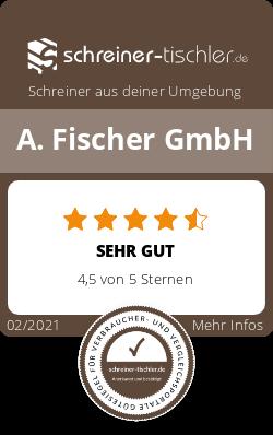 A. Fischer GmbH Siegel