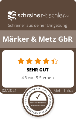 Märker & Metz GbR Siegel