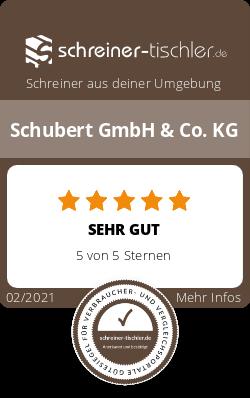 Tischlerei Schubert - Möbel und Einrichtungen Siegel